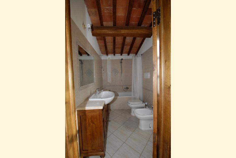 Capanna appartamento in toscana - La parata bagno vignoni ...